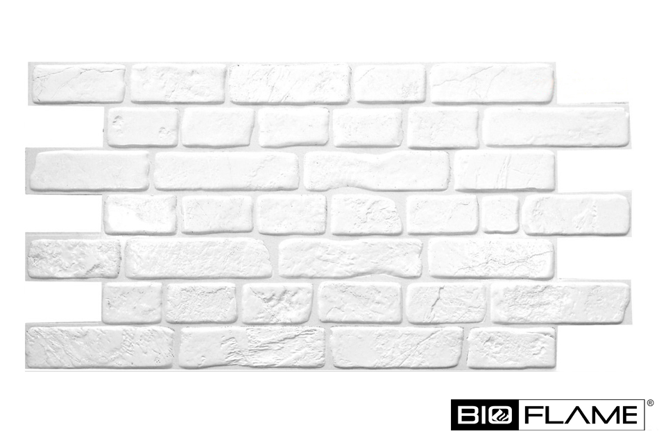 White Brick - vzorka